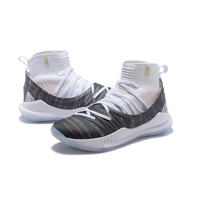 Zapato Under Armour Basket