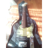 Guitarra Fender Squier Telecaster