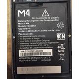 Batería 100% Original M4 Ss4458
