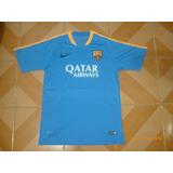 32e66febf6146 Barcelona 2015 - Camisa Barcelona Masculina no Mercado Livre Brasil