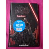 Star Wars Clasicos N° 30 Tiempos Oscuros 4 Comics Planeta