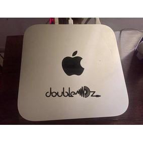 Apple Mac Mini Core I7 2.3ghz 16gb Ram