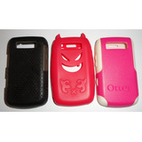 Forro Protector Doble Blacberry 9700 Bold 2 Y 9780 Bold 4