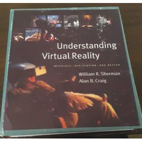 Livro Understanding Virtual Reality