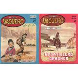 El Libro Vaquero Comics De Los 80´s. Números Bajos