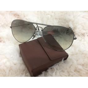 Antigo Oculos Dobravel Modelo Aviador De Sol Ray Ban - Óculos no ... e043306386