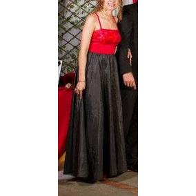 Vestido Largo De Fiesta Para Dama