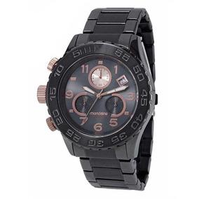 033bfa7fc7b Relógio Mondaine Masculino em Santos no Mercado Livre Brasil