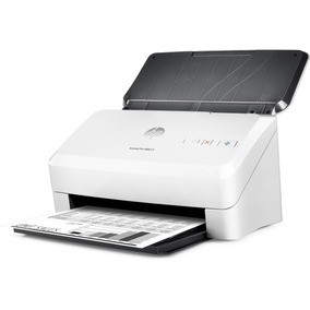Scanner Hp 3000 S3 Pro Sheet Feed Bivolt.