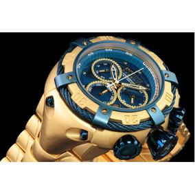 bfc87f5d007 Relógio Invicta 21357 Reserve Thunderbolt Masculino - Relógios De ...