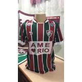 fa45ea17d2b25 Camisa Fluminense Dry World - Camisa Fluminense Masculina no Mercado ...
