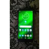 Celular Motorola Moto G6 Plus Índigo Xt1926 64gb