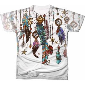 b5f970fce8 Camisa Camiseta Indio Indigna Coka Cocar Elementos 4