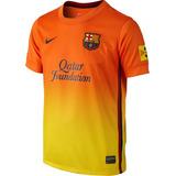 Camiseta De Barcelona Para Niños Todas Las Edades en Mercado Libre Perú 493e94b5a04b0