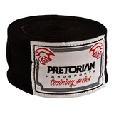 Bandagem Elástica 3m - Pretorian(preto)