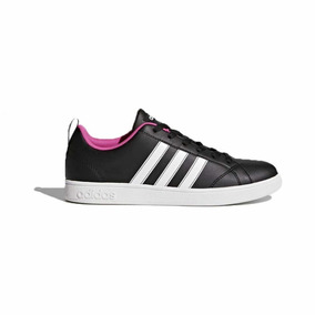 release date: 712cb 68a11 Tenis Dama adidas Vs Advantage Mujer Sport Bb9623 Negro