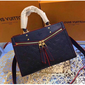 Wow!! Bolsa Louis Vuitton Empriente