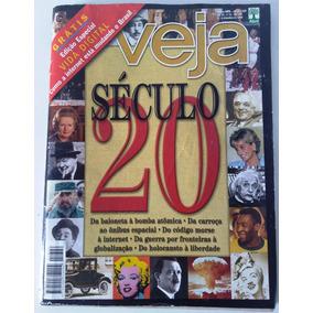 Revista Veja Edição Especial Século 20