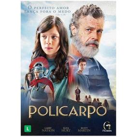 Policarpo O Perfeito Amor Lança Fora O Medo Dvd Graça Filmes