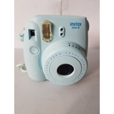 Fujifilm Instax Mini 8 Trabajando Bien