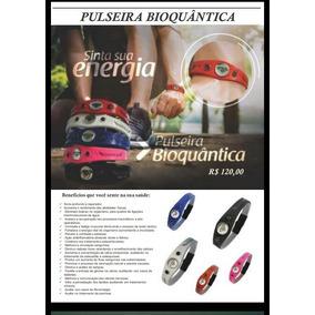 3e28ca2b94d Pulseira Bioquantica - Pulseiras e Braceletes Unissex em Rio Grande ...