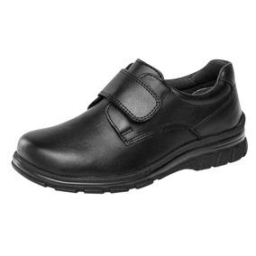 Zapato Escolar Flexi 53303 Niño 17-21 Envió Gratis Casual