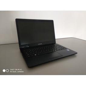 Notebook Samsung X15s Intel Core I3, 8gb Ram, Ssd 120gb