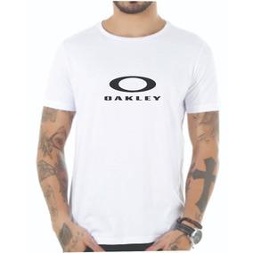Camisa Camiseta Nova Oakley Super Promoção