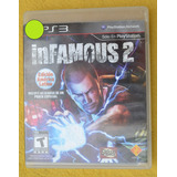 Infamous 2 Ps3* Play Magic