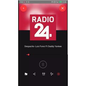 App Android Para Rádio Am/fm E Web Rádio Ja Editado
