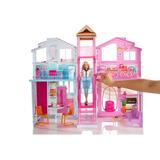 Casa Campo Mansion Barbie Accesorios Espectacular !!