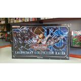 Yu-gi-oh! Legendary Collection Kaiba - Nuevo Sellado