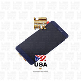 Deep Blue - Usa Para Huawei Honor 8 Lite 2017 Fue-al00 -4523