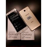 Samsung Galaxy J7 Prime Nuevos De Paquete Libres Originales