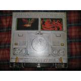 Bob Marley & The Wailers Babylon By Bus 2 Lp Original