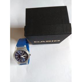 e096e224b08 Relogio Casio Dourado Prova Dagua - Joias e Relógios no Mercado ...