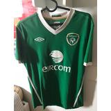 Camisa Shamrock Rovers Irlanda no Mercado Livre Brasil f77d1f7a9cc3d