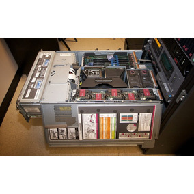 Servidor Hp Proliant Dl 740 - 8 Processadores 2.0 Ghz Xeon