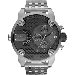 13719a632a9 Relógio Diesel Cronógrafo Idz7259 Ultima Unidade!!! - Relógios De ...