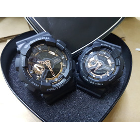 871e0168a7c9 G Shock Dorado Relojes Masculinos Casio - Relojes Pulsera Unisex en ...