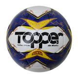 caeeb1bd4d Bola Topper Asa Branca Futsal - Esportes e Fitness no Mercado Livre ...