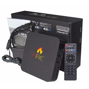 Canais Liberado + Aparelho Tv Box Alta Tecnologia