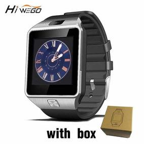Smartwatch Dz09 Relógio Inteligente Camera