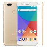 Smartautohome Xiaomi Mi A1 Smartphone 4gb/64gb Android One