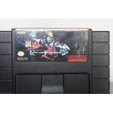 Juego Para Super Nintendo Killer Instinct