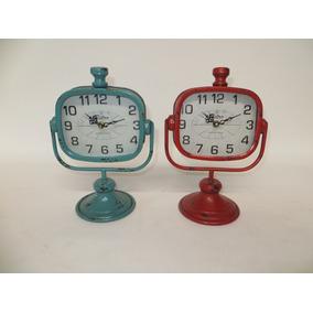 Reloj Estilo Vintage / Antiguo / Retro Nuevo
