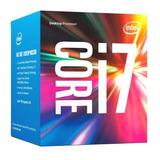 Procesador Intel Core I7 7th Gen