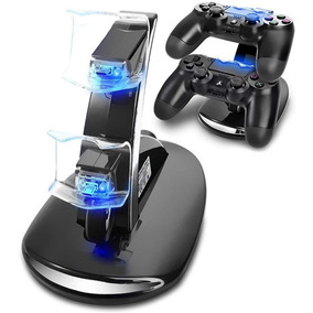Cargador Doble Controles Playstation