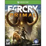 Farcry Primal/ Xbox One/ No Codigo Online