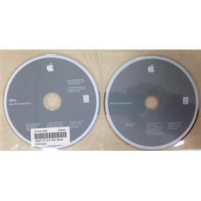 Mac Os X 10.4.7 Tiger - Imac 2006 - A1208